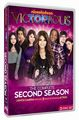 Victorious Season 2 DVD - nickelodeon photo