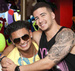 Vinny and Pauly - jersey-shore icon