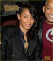 Will Smith: 76ers Game With Jada &amp; Jaden! - will-smith photo