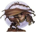 Wyvern - mythical-creatures photo