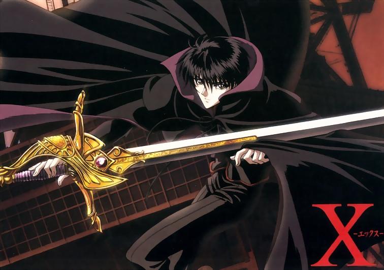 Kamui Shirou X 1999 Photo 28614196 Fanpop