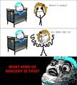 X) - rage-comics photo