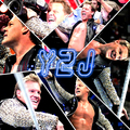 Y2J - wwe fan art