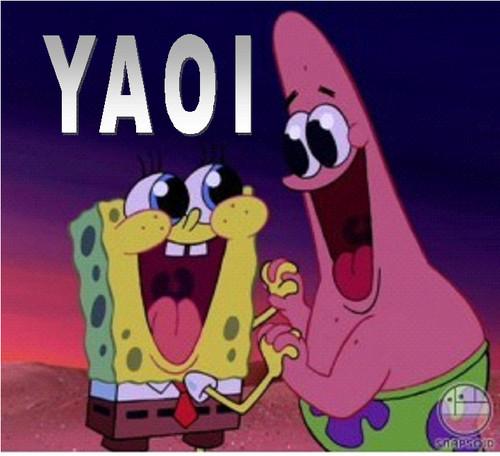 YAOI! :D