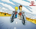 beavis & butthead - beavis-and-butthead wallpaper