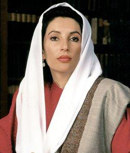 benazir butto,21 june1953, Karaçi - 27 december 2007, Ravalpindi)