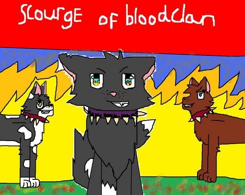 bloodclan attack