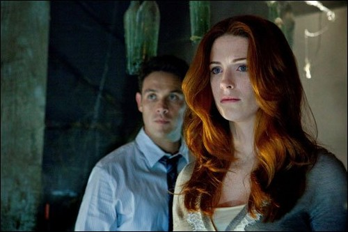 bridget regan >3