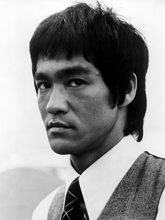 bruce lee-27 october 1940,20 june 1973