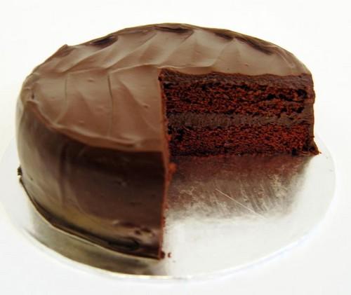 chocolate cake !!!
