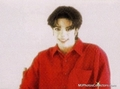 christmas message 1995 - michael-jackson photo
