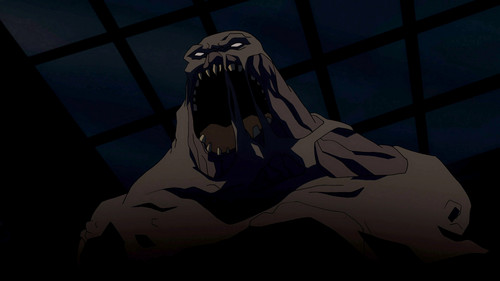 clayface from young justice