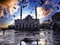 eminonu_square - istanbul wallpaper