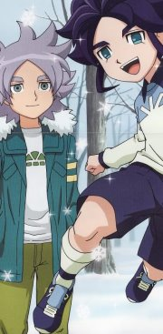 fubuki and yukimura