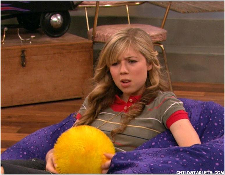 Icarly istage an intervention