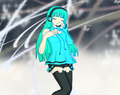 if i were a vocaloid
