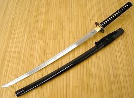japan sword  - swords-and-blades Photo