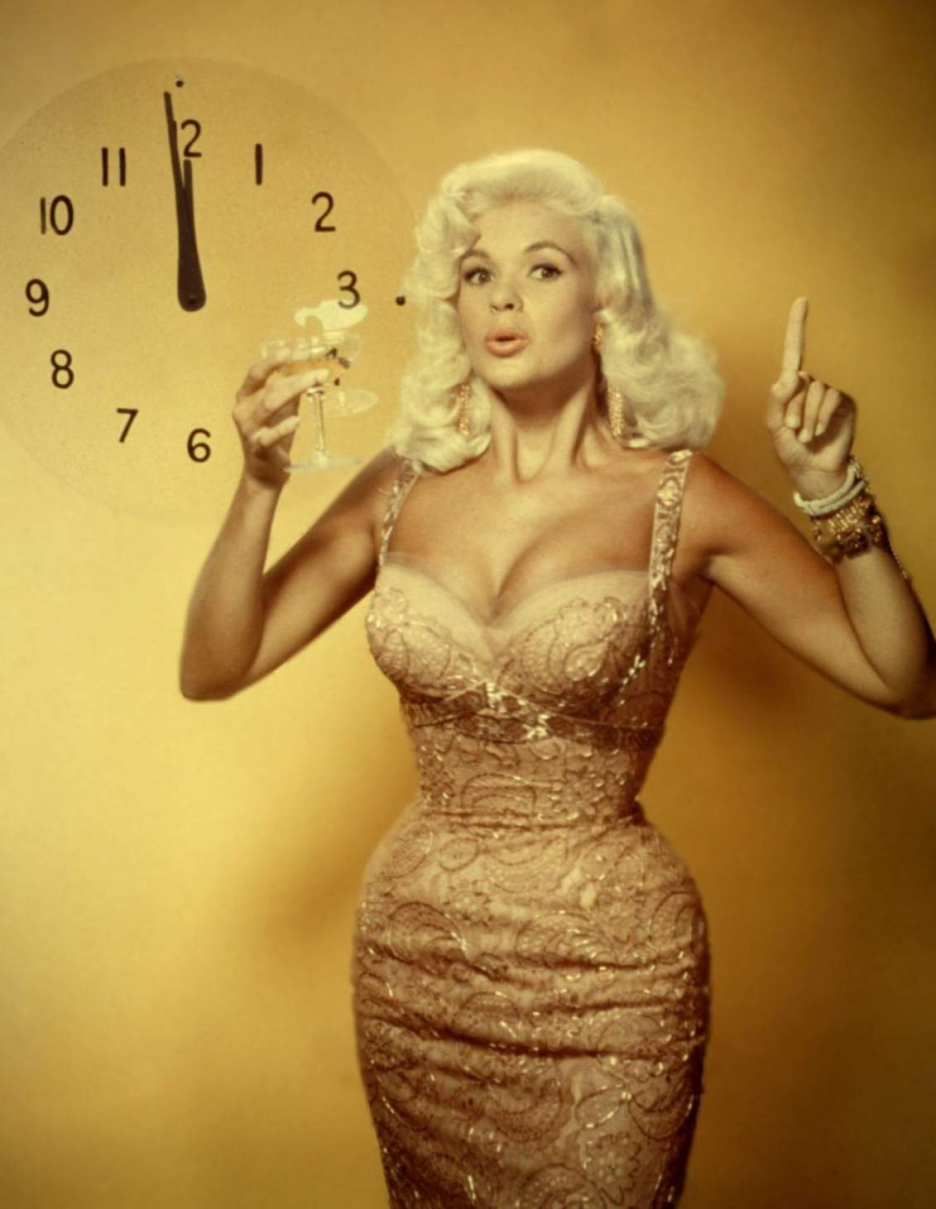 Jayne Mansfield Images Jayne Mansfield Hd Wallpaper And