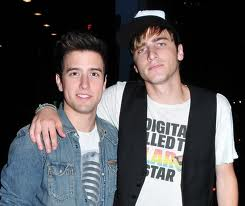 kendall and logan hot