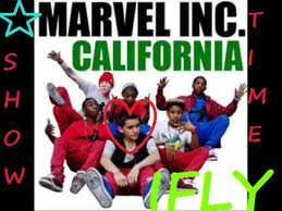 marvel inc jerkin crew