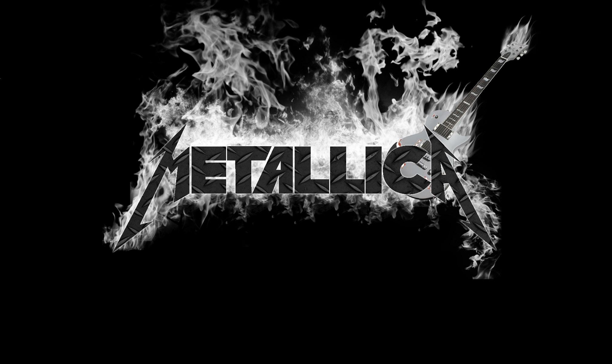 Pictures Of Metallica 92