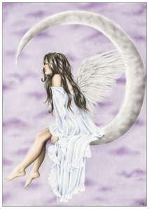 moon angel