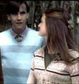 neville and ginny - neville-longbottom photo
