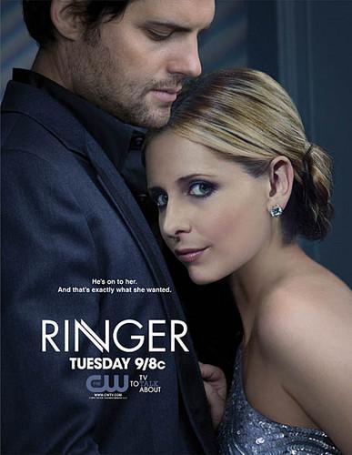 new ringer poster