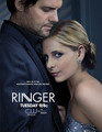 new ringer poster - ringer photo