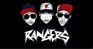 ranger gang