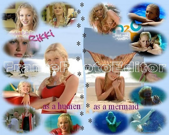H20 girls images rikki wallpaper and background photos for H2o immagini