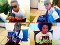 sexyness - princeton-mindless-behavior fan art
