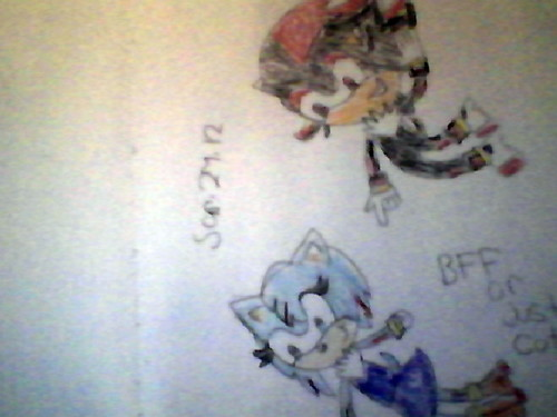 shadow and acide, sure fighting but just cute!