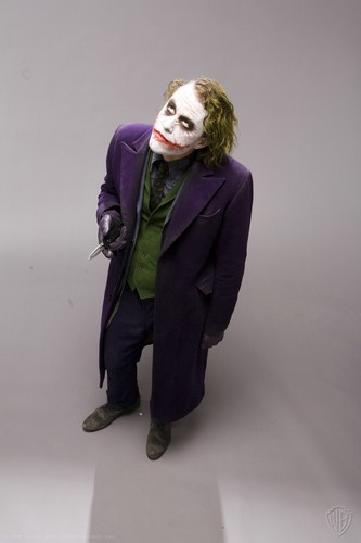 Joker wallpaper containing a business suit, a well dressed person, and a suit entitled the joker