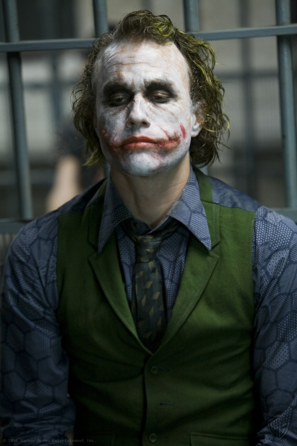 heath quotes 15 quotes from the joker - heath ledger: 'smile, because it confuses people  smile, because it's easier than explaining what is killing you inside', 'as you  know.