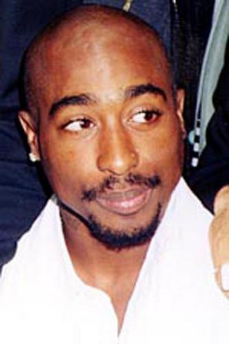 tupac shakur-16 june 1971,13september 1996