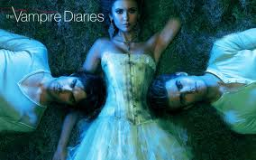 vampire diaries - the-vampire-diaries-club Photo