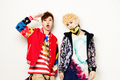 zelo and bang :) - bap photo