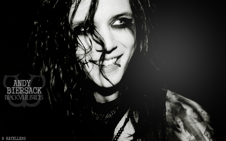 <3Andy<3