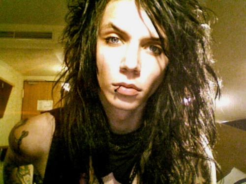 ☆ Andy ☆