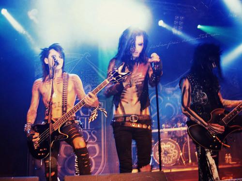 ☆Ashley, Andy, & Jake ☆