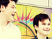 ♥Chrory♥ - cory-monteith-and-chris-colfer icon