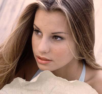 """Kristen Erin """"Krissy"""" Taylor (May 15, 1978 – July 2, 1995)"""