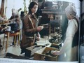 [LQ] new stills - katniss-everdeen photo