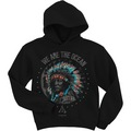 ☆ We Are The Ocean ☆ Chief hoodie