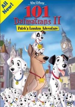 101 Dalmatians 2-Patch's 런던 Adventure (2003)