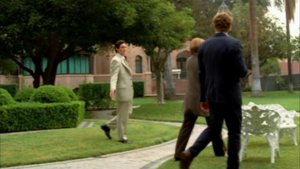 1x11- Red John's دوستوں