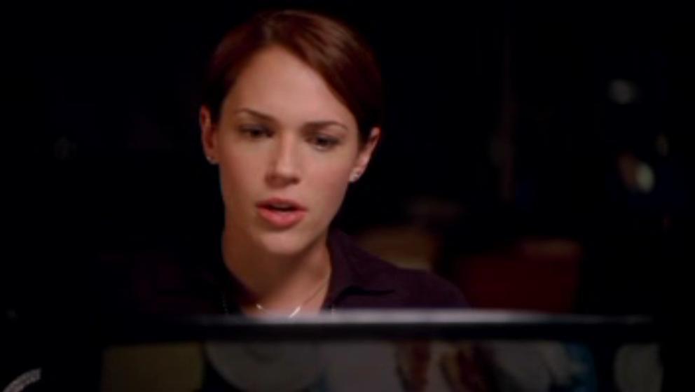 1x11- Red John's mga kaibigan