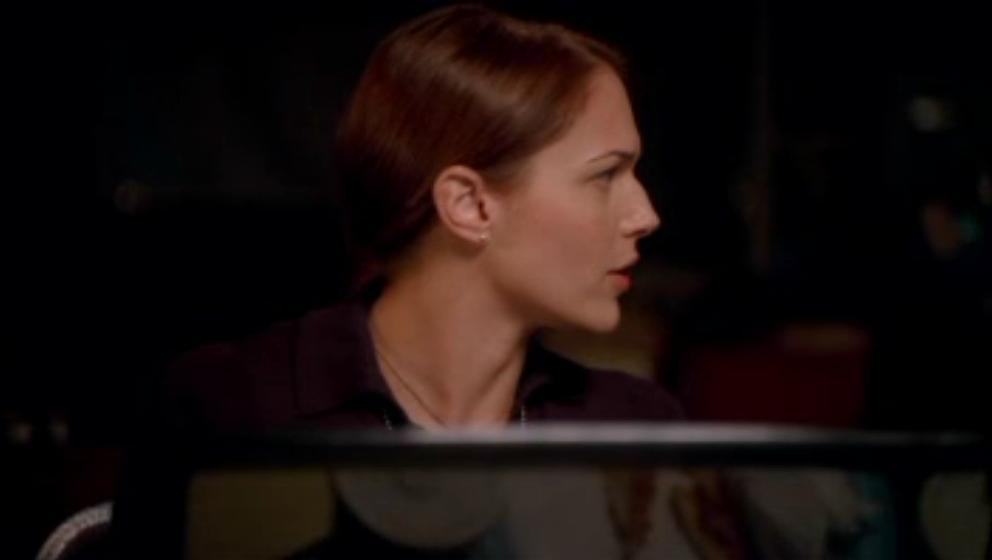 1x11- Red John's Những người bạn