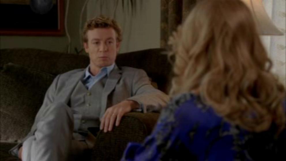 1x11- Red John's フレンズ